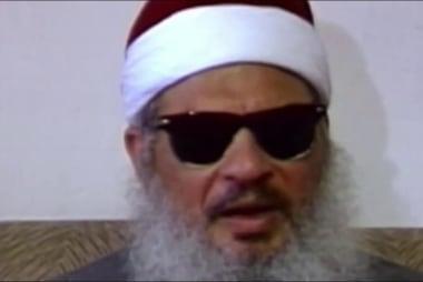 Terrorist Sheik Rahman dies