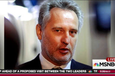 Shady oligarch's case a test of Trump's DoJ
