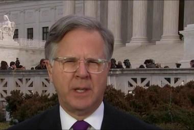 SCOTUS hears arguments in cross-border...