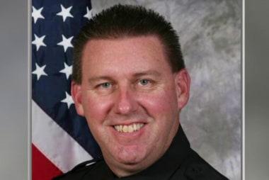 Greta: Remembering Slain Officer Keith Boyer
