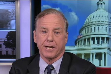 Howard Dean: Dem leadership is 'old and...