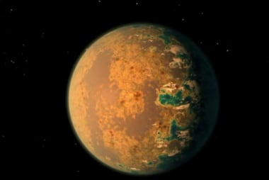 Can the search for alien life begin soon?