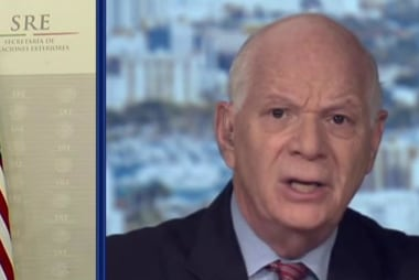 Sen. Cardin: We need cooperation from Mexico