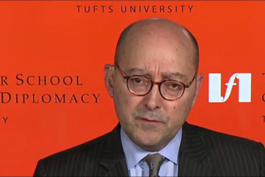 Stavridis: Mistake to increase defense...