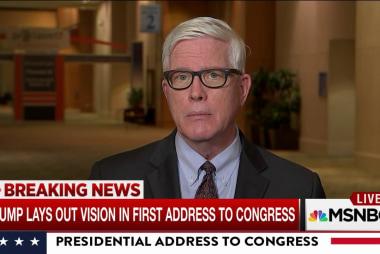 Hugh Hewitt: Trump set himself for a big...