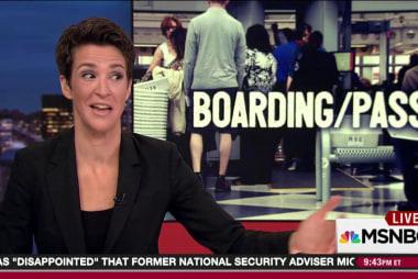 Passengers stroll through TSA unchecked