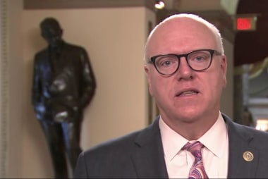 Rep. Crowley: Few Democrats agreed with...