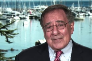 Leon Panetta: Russia probe needs to be...