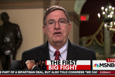 GOP Rep. disagrees with keeping ACA plan...