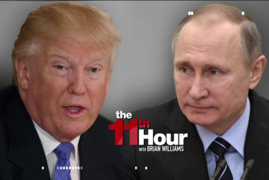Malcolm Nance: Trump resistance on Russia ...