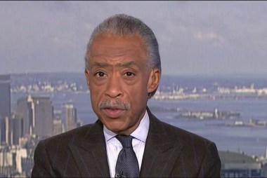 Sharpton: Jeff Sessions, a Selma native,...