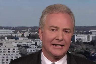 Sen. Van Hollen: Travel ban will be 'harmful'