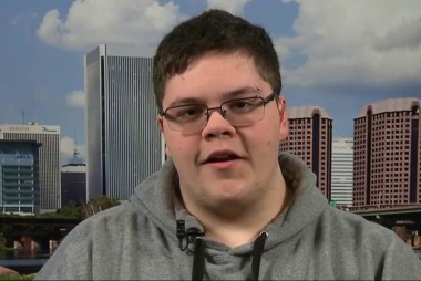 Gavin Grimm: 'I'll Stay Fighting' For...