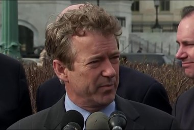 Freedom Caucus: 'We Are Divided on...