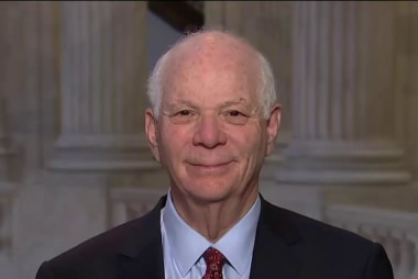 Sen. Cardin on Russia Investigation: 'We...
