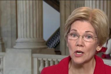 Sen. Warren: GOP healthcare plan is not...