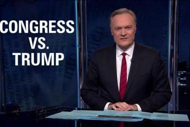 Lawrence: Trump staff worst in Washington...