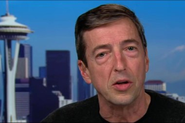 Ron Reagan on AHCA: GOP trying to give tax...