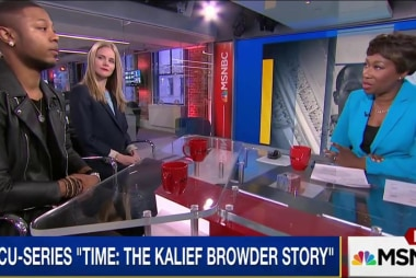 Tragedy of 'Time: The Kalief Browder Story'