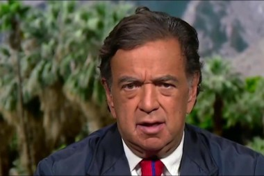 Bill Richardson: North Korea missile...