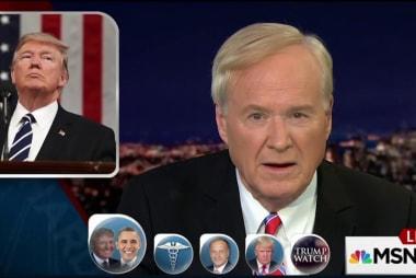 McCain to Trump on wiretapping claim: Put...