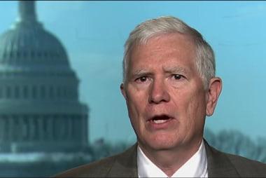 Rep. Brooks: AHCA 'largest welfare program...