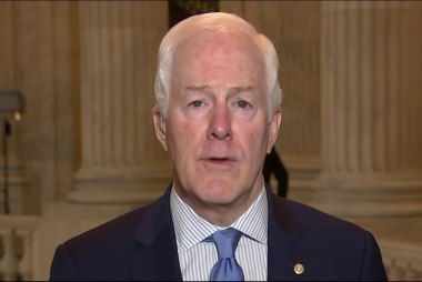 GOP senator: Did someone in Obama WH tap...