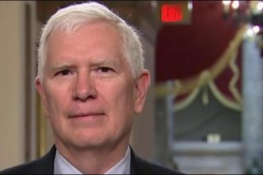 Rep. Mo Brooks: Probably 30-40 GOP no...