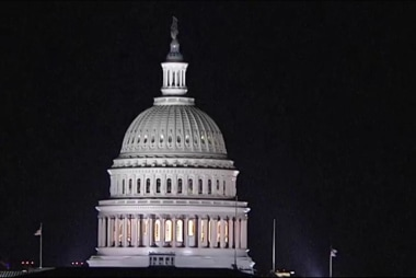 Joe: Let Congress start renegotiating on...