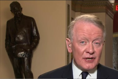 """Rep. Lance: """"I am a no"""" on health care vote"""