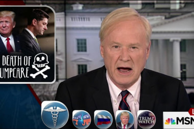 Chris Matthews: The GOP choked