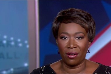 Joy Reid: the GOP learned nothing from...