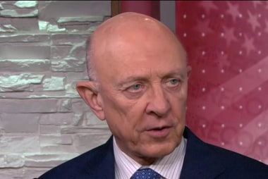 Ex-CIA Head: 'I Had Nothing to do With...