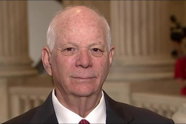 Sen. Cardin: Nunes 'lost all credibility,...