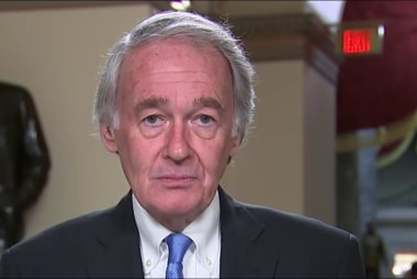 Sen. Markey: Trump's EPA executive order a...