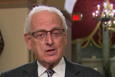 Pascrell on Trump's Taxes: 'It's Going to...