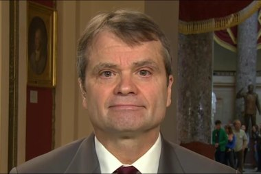 Rep. Quigley: Nunes 'cannot serve two...
