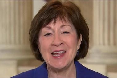 GOP senator details beginning of Russia...