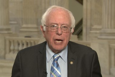 Sanders: AHCA is tax plan to help the wealthy