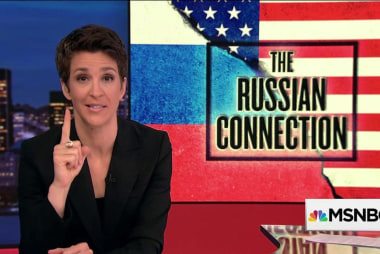 New facts on Russia influence on GOP platform