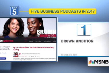 5 podcasts that will inspire all...