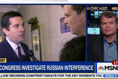 Nunes, Flynn and Russia probe controversies