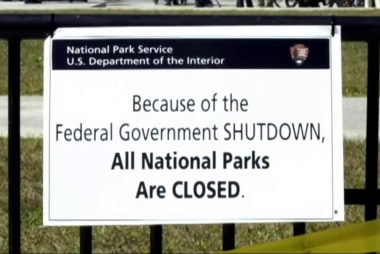 Can we avoid a government shutdown?