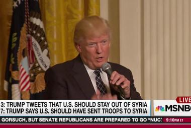 Trump hides signing of unpopular legislation