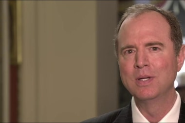 Rep. Schiff on Syria attacks, Susan Rice