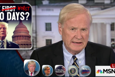 Sen Blumenthal: Still hope Gorsuch won't...