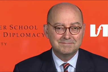 Adm. Stavridis: Bannon's removal from NSC...