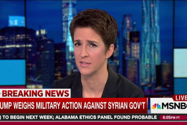 Trump chaos collides with Syrian complexity