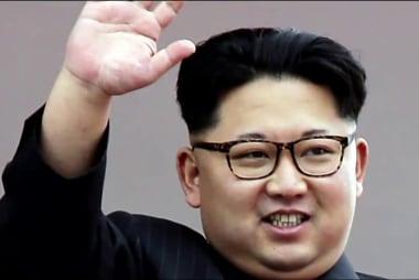 Report: Trump's North Korea options...