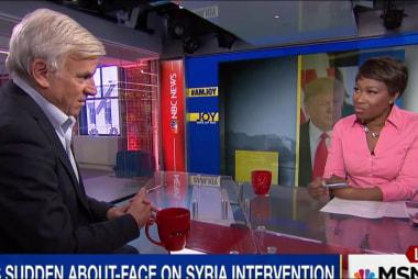 Conason: Trump has 'no plan' in Syria